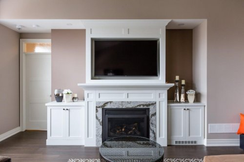 Enns Cabinetry 140 Parnell U106 07